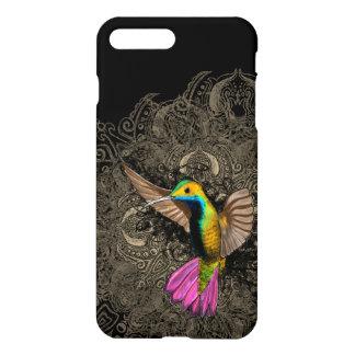 Hummingbird in Flight iPhone 8 Plus/7 Plus Case