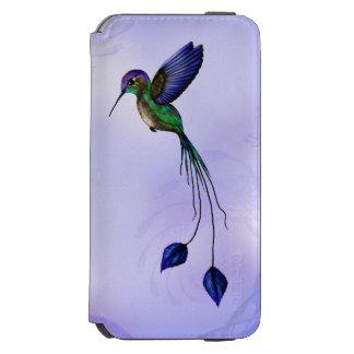 Hummingbird Incipio Watson™ iPhone 6 Wallet Case