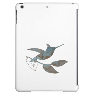 Hummingbird iPad Air Cover