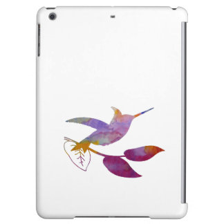 Hummingbird iPad Air Covers