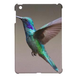 hummingbird iPad mini cases