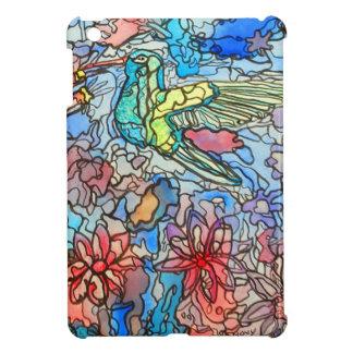 Hummingbird iPad Mini Covers