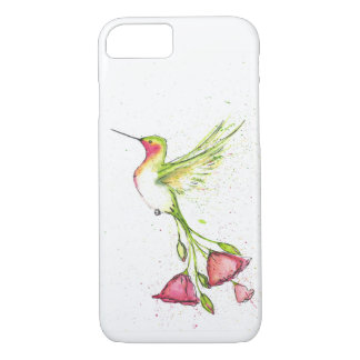 Hummingbird Iphone7 case