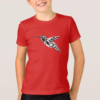 Hummingbird Kid's Shirt