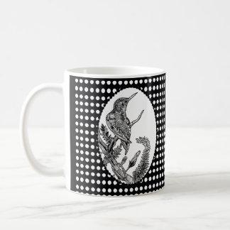 Hummingbird Mug for bird-lovers!