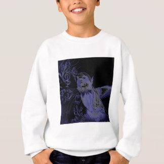 Hummingbird Neon Sweatshirt