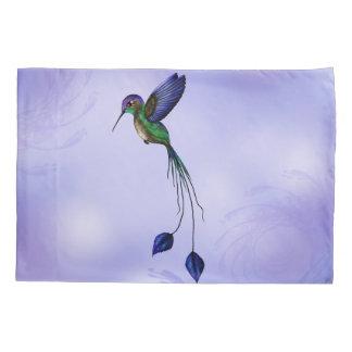 Hummingbird Pillowcase
