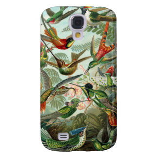 Hummingbird Samsung Galaxy Case