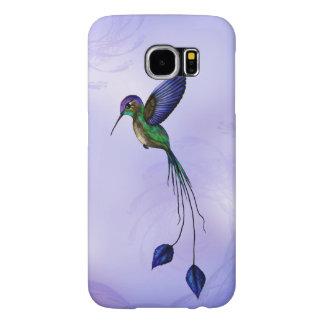Hummingbird Samsung Galaxy S6 Cases