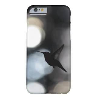Hummingbird Silhouette iphone Cell Phone Case