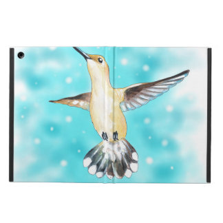 Hummingbird Sky Cover For iPad Air