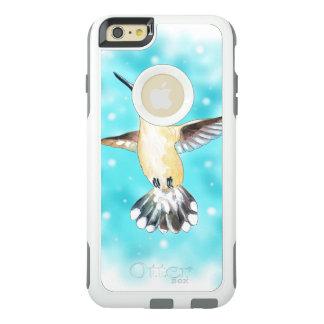 Hummingbird Sky OtterBox iPhone 6/6s Plus Case