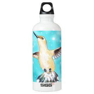 Hummingbird Sky Water Bottle