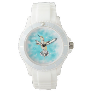 Hummingbird Sky Wristwatches