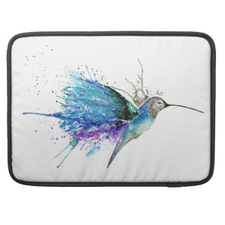 HUMMINGBIRD SLEEVE FOR MacBook PRO