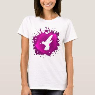 Hummingbird Splash T-Shirt