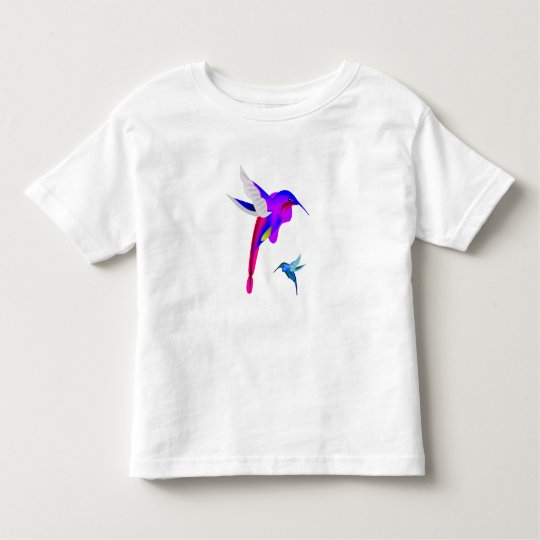 Hummingbird Toddler T-shirt