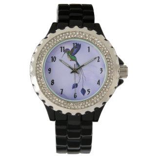 Hummingbird Wrist Watches