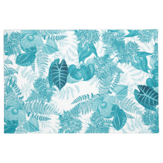 Hummingbirds Birds Garden Flowers Welcome Doormat