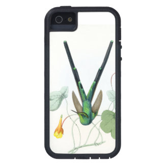 Hummingbirds Birds Wildlife Animals Flowers Floral Case For The iPhone 5