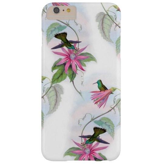 Hummingbirds pattern samsung galaxy nexus cover
