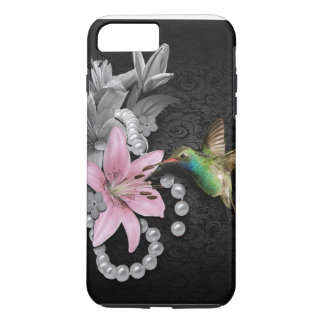 Hummingbird's Song iPhone 8 Plus/7 Plus Case