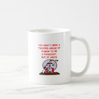 HUMOR COFFEE MUG