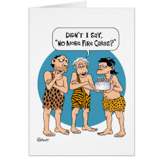 Humorous 81st Birthday Card