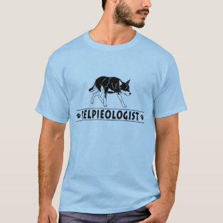 Humorous Australian Cattle Dog T-Shirt