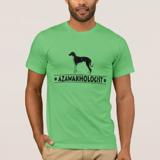 Humorous Azawakh Dog T-Shirt