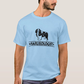 Humorous Cavalier King Charles Spaniel T-Shirt