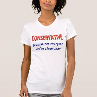 Humorous Conservative Shirt