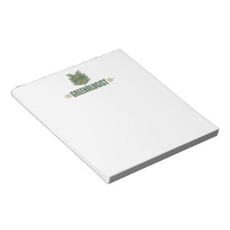 Humorous Environment Notepad