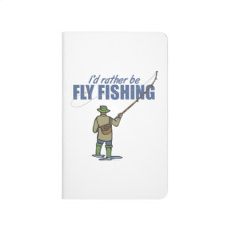 Humorous Fly Fishing Journals