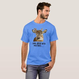 Humorous Hypnotic T-Shirt