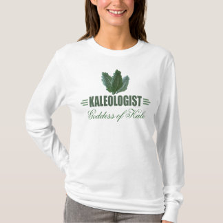 Humorous Kale T-Shirt