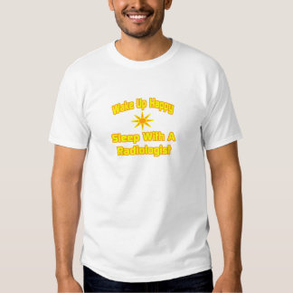 Humorous Radiologist Shirts and Gifts