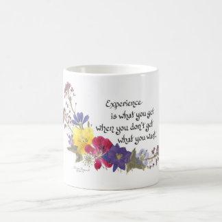 Humorous Wisdom Coffee Mug