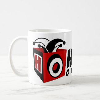 HumorOutcasts.com 2016 Logo Coffee Mug