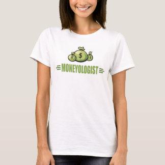 Humourous Money T-Shirt