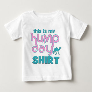 Hump Day Baby T-Shirt