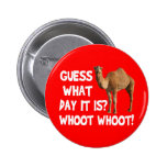 Hump Day Camel Guess What Day It Is Pin