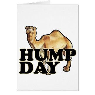 Hump Day Camel T Shirts.png Greeting Card