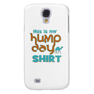 Hump Day Galaxy S4 Cover
