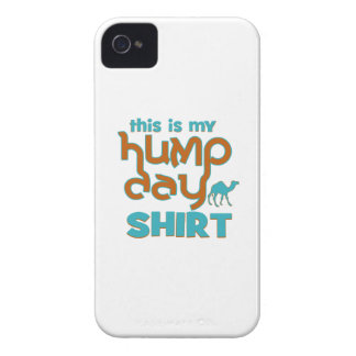Hump Day iPhone 4 Case-Mate Cases