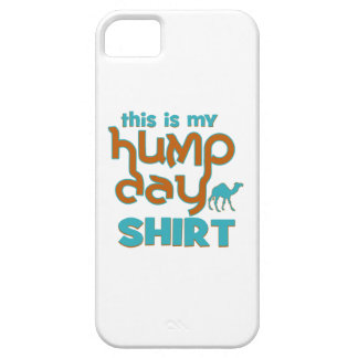 Hump Day Cover For iPhone 5/5S
