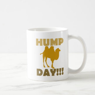 Hump Day!!! Coffee Mug