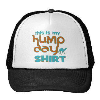 Hump Day Hat