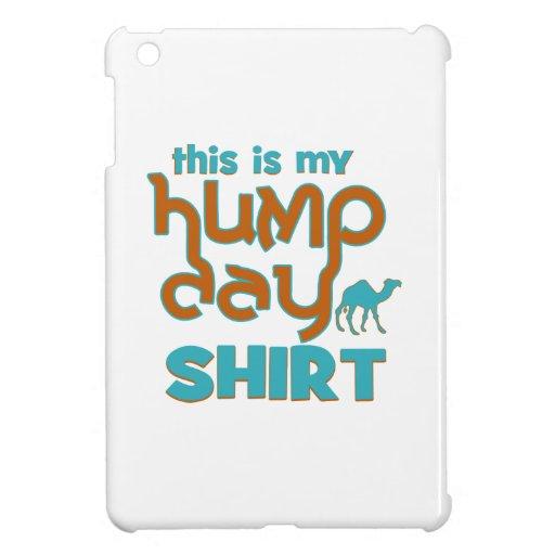 Hump Day iPad Mini Covers
