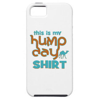 Hump Day iPhone 5 Cover